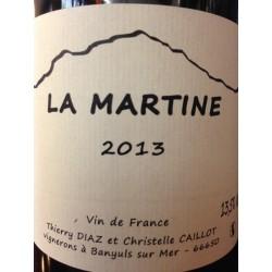 La Martine Vin de France Rouge
