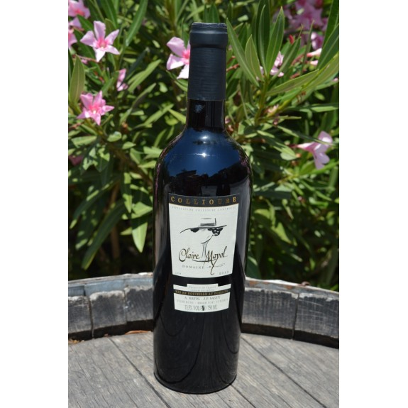 Domaine Claire Mayol Banyuls Rimage 2014