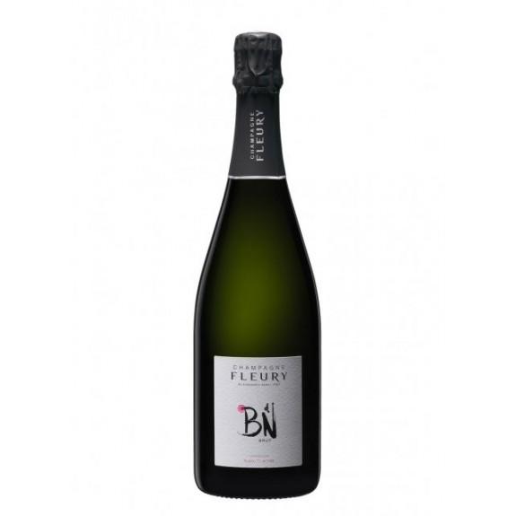 Champagne Fleury Brut Blanc de Noir
