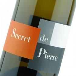 Pierre Talayrach, Secret de Pierre, Muscat d'Alexandrie, IGP Côtes Catalanes 2013