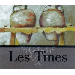Domaine Cardoner Les Tines Banyuls Rimage 2016