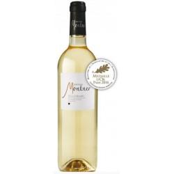 Vignoble d'Agly Chateau Montner AOP Muscat de Rivesaltes