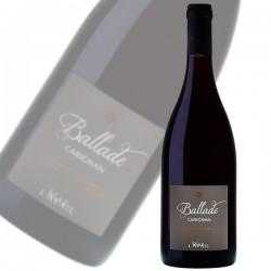 Mas Lavail, IGP Côtes Catalanes Rouge, Cuvée Ballade rouge