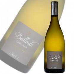 Mas Lavail, IGP Côtes Catalanes Blanc, Cuvée Ballade Blanc 2017
