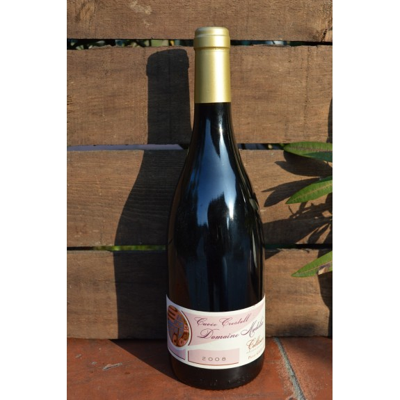 Domaine Madeloc Collioure Rouge Crestall 2009