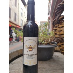 Domaine Coulcher Voisine, Sweet Tooth, Banyuls Rimage 2018