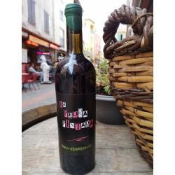 La Pedra Pintada, Cuvée Doutouseul, Vin naturellement doux 2017