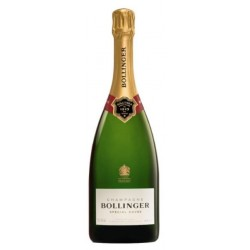 Champagne Bollinger Speciale Cuvee 75cl nv