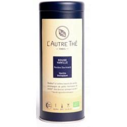 l'Autre The BIO Rooibos vanille boite metal 100gr