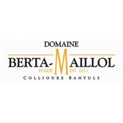 Domaine Berta Maillon Vinaigre de Vieux Banyuls 50 cl