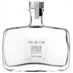 Cap d'Ona Mal de Cap Grande Vodka de 50cl 40% Alc